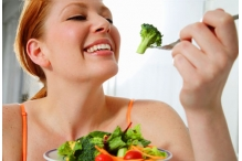 Как да поддържаме зъбите си здрави ако сме вегетарианци