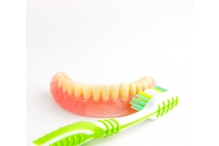 A Few Practical Tips on Maintaining Your Dentures