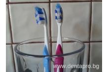 Десет чести грешки при миенето на зъби