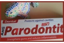 Профилактика на пародонтоза