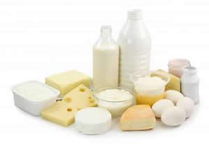 млечните продукти заздравяват зъбите