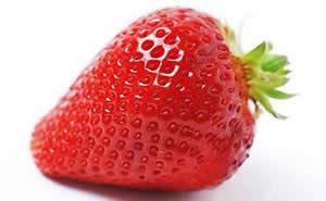 ягодите избелват зъбите