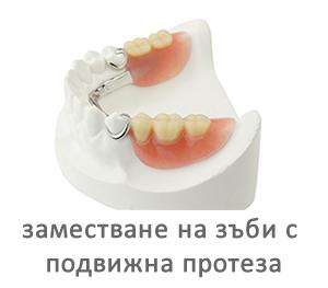 Зъбна протеза